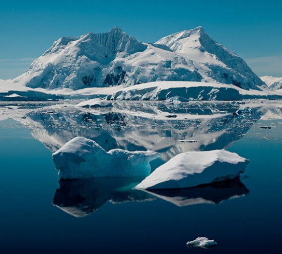 Antarctica: Traveling To The Last Continent On Earth