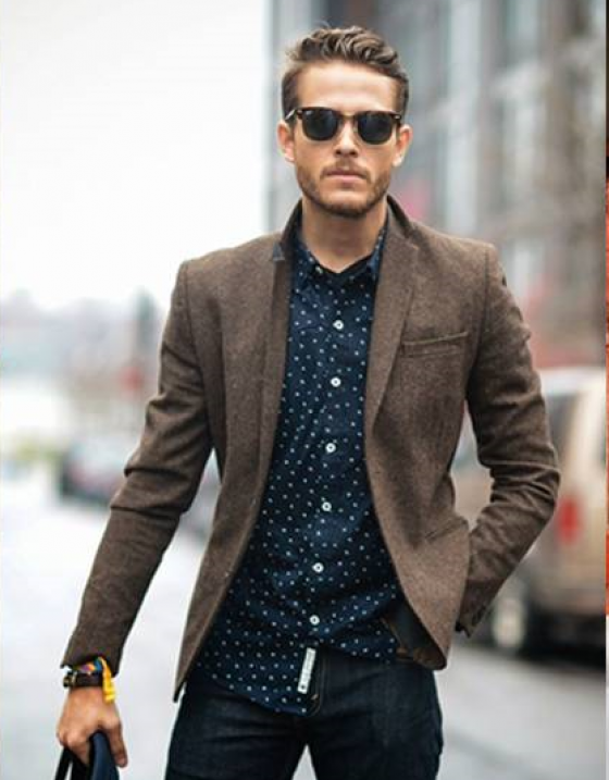 Simple Fashion Tips For Men